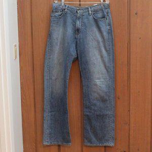Lucky Brand Denim Jeans Size 34 x 34